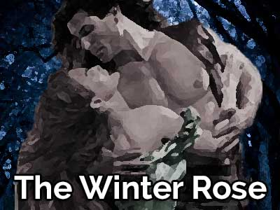 The Winter Rose by Frank Oden